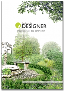 Gardenphilia DESIGNER - upgrade do wersji 2.1